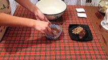 Холодный десерт. Как приготовить молочное желе. #Рецепты SMARTKoK