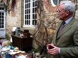 Enchères : une vente exceptionnelle aujourd'hui à Coutances !