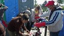 Flüchtlinge in Griechenland: Gouverneur fordert Ausrufung des Notstands