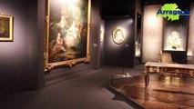 """Exposition """"Versailles en 100 chefs-d'oeuvre"""", à Arras"""