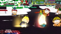 South Park The Stick Of Truth Lets Play Part 3 Game Play Lets Play Playthrough