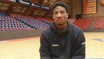 Basket - Pro A - Gravelines : Albicy veut aller encore plus haut