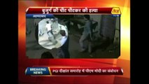 Brutal Murder Caught On Camera In Ahmedabad, Gujarat