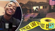 Dad shoots, kills son in basement after mistaking him for intruder - TomoNews