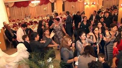 Yezidi Wedding of Citala and Marina in Yaroslavl / Yezidi Wedding