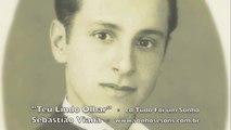 """Sebastião Vianna - Teu Lindo Olhar - cd """"Tudo foi um sonho"""""""