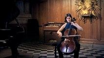 Maitane Sebastián - J.S. Bach - Prélude - Suite pour violoncelle n° 3 en do majeur, BWV 1009