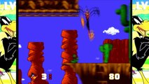 Daffy Duck & Friends Looks-At: Daffy Duck in Hollywood (Mega Drive)