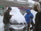 Avalanches et neige: alerte orange levée dans les Alpes
