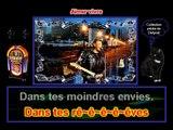 Johnny Hallyday - Aimer vivre (Tour Eiffel 2000).