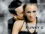 Funky G - Oko za oko