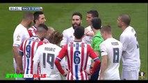 Football Fights of the Best 2016 ● ft Cristiano Ronaldo,Messi,Neymar,Suarez,Diego Costa,Balotelli..