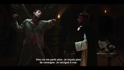 """Inquisition - """"La Folle Histoire du Monde"""" JCPMY S06E04 (AD)"""