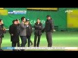 [Y-STAR] 'Korean moster' Ryu Hyun-Jin's special baseball class (류현진의 특별한 야구 교실)