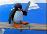 Pingu Seeks Revenge Pingu Official Channel