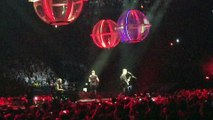 Muse Drones Tour @ AccorHotels Arena - 03 Mars 2016