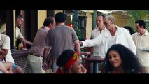 Black Mass Official Trailer #1 (2015) Johnny Depp, Benedict Cumberbatch Crime Drama HD