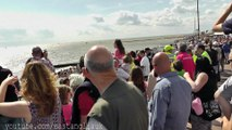 At Clacton On Sea Essex Air Show Day 2 Highlights Part 1 The Red Arrows