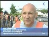 Sarko-Heures-Sup grèves manifs