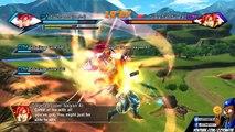 Dragon Ball Z: SSJ Super Saiyan God VS Super Saiyan 4! Revival of F VS GT Transformation! Discussion
