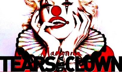 Madonna - Tears Of A Clown [OFFICIAL VIDEO TEASER]
