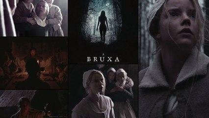 O Dr. Viu #17: A Bruxa (The Witch, 2016)