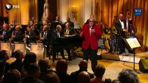 Sam Moore - I Can't Stop Loving You - Salutes Ray Charles In White House 2016