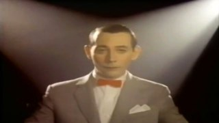 Bad Man Pee Wee Herman Wants You To Become A Crack