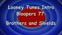 Looney Tunes Intro Bloopers 77 Brothers and Shields New Line Cinema as Sam Version Part 1 V2
