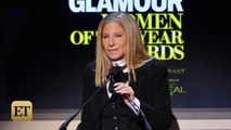 Barbra Streisand Pays Tribute to Late Author Pat Conroy