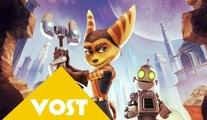 Ratchet et Clank Bande-annonce VOST