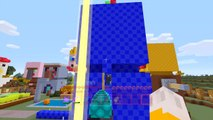 Minecraft Stampy and Squid Quests 128, 129 | Quest To Have A Crackin Time & Quest To Upgra