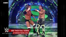 Triple H and Shawn Michaels recall their DX reunion on WWE Beyond the Ring: WWE Network