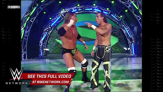 Triple H and Shawn Michaels recall their DX reunion on WWE
