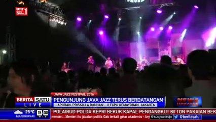 David Foster Will Play at Java Jazz 2016