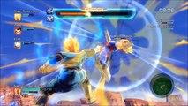 Dragon Ball Z: Battle of Z - SS Gohan VS Majin Vegeta, DK Dabura, Majin Buu (Story Battle 30)