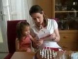 Bon anniversaire Coralie