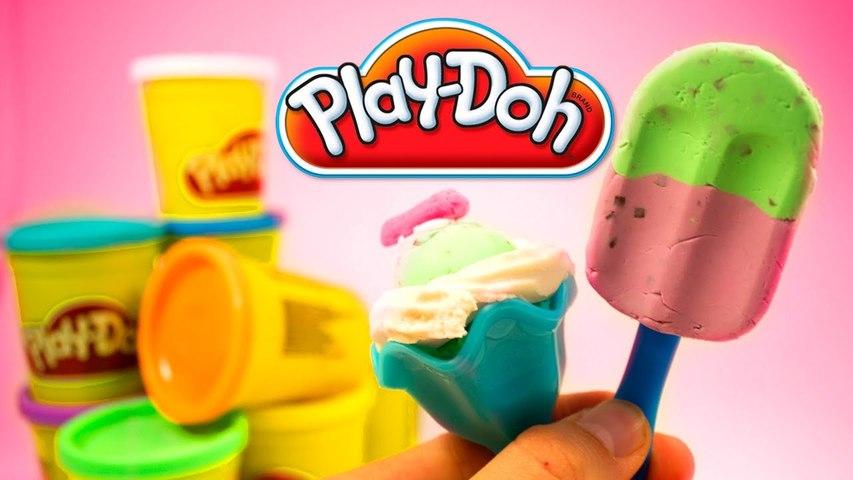 Đồ chơi làm kem- Làm bánh- Trò chơi trẻ em dành cho trẻ em hay nhất | Godialy.com