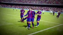 Fifa 16 Gameplay | E3 2015 Game Trailers (EA Press Conference) HD PS4, Xbox One, PC