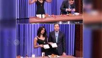 Priyanka Chopra on The Tonight Show   Beating Jimmy Fallon