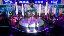 Can Old Men Grooving seal the deal? | Grand Final | Britain's Got Talent 2015