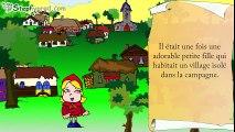 Petit Chaperon Rouge, le dessin animé du conte en français  Star Dessin Anime Français