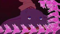 Dumbo - Pink Elephants on Parade HD