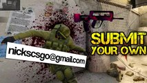 CSGO Top 10 Plays - Counter Strike Global Offensive - Episode 11