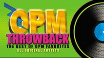 Various Artists - OPM Throwback - The Best Of OPM Favorites (2) - (Non-Stop Music)