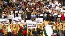 Trump à la Maison Blanche? Une montée de l'anxiété chez les américains