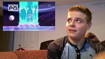 Jay Reacts: Message Received - [Steven Universe Reaction]