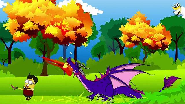 Minions Adventures All Mini Movies (Minions God of War - Tarzan Minion - Fetch the Dragon