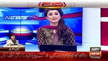 Ary News Headlines 3 March 2016 , Mustafa Kamal Tells About Altaf Hussain Investagation
