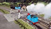 Edward Laughs at Thomas | Thomas & Friends